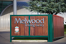 150930 Liverpool Training & Press Conf