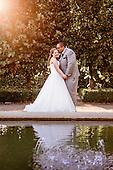 Carolyn & Mathew's Irish + Indian wedding