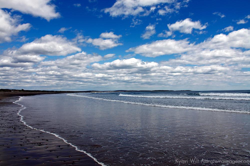 Martinique Beach Provincial Park Nova Scotia