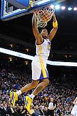 20120412 - Dallas Mavericks @ Golden State Warriors