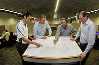 2 December 2014:  Walker Engineering Inc candid corporate office photos for Twenty 20 website marketing project.