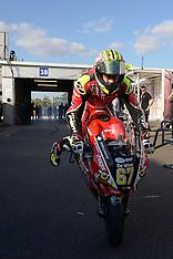 R10 MCE British Superbike Championship Donington Park