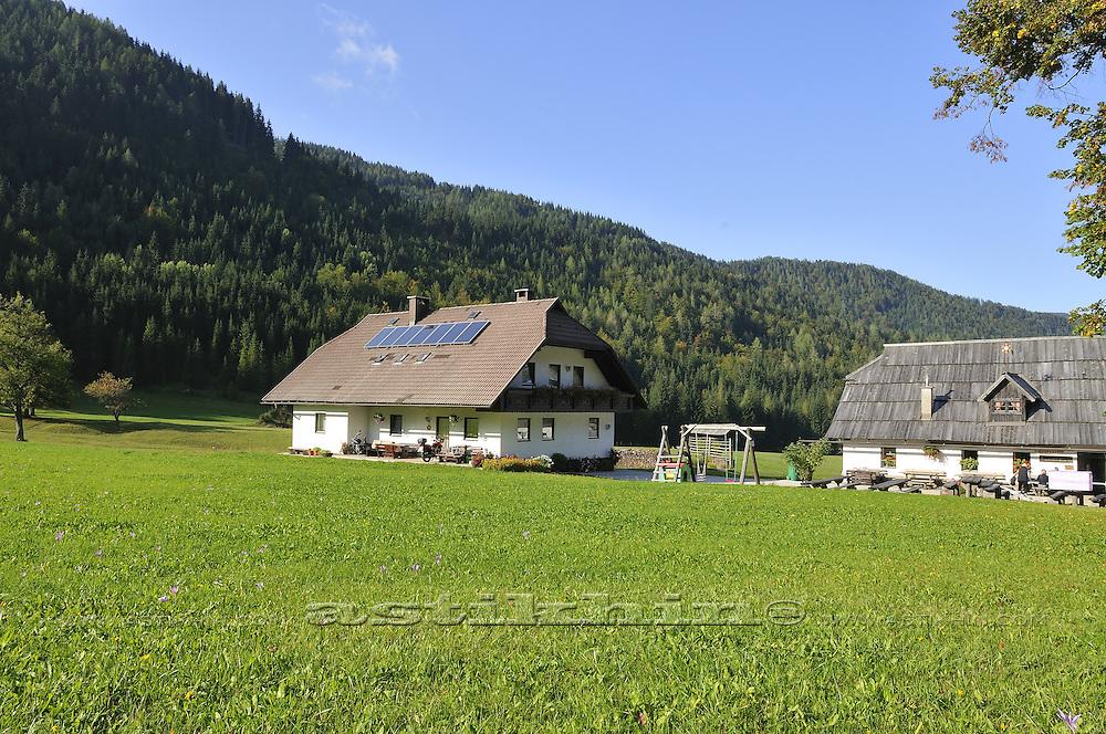 Unterbergen Kärnten