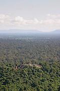 Phnom Bakheng Temple, Angkor, Cambodia