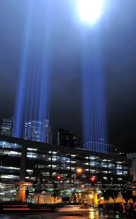 Memory of World Trade Center (2010)