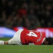 Stoke City v Arsenal