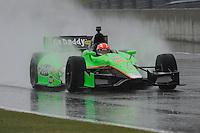 James Hinchcliffe, Honda Indy Grand Prix of Alabama, Barber Motorsports Park, Birmingham, AL 04/01/12