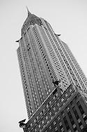 New York. Chrysler Building, New York City, designed by William Van Alen in 1928