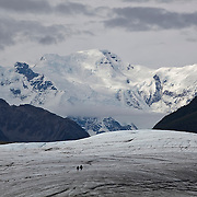 USA | Wrangell-St Elias National Park