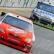 NASCAR 2010 - Dover