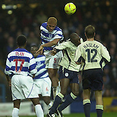 20031129  QPR vs Sheffield Wed, Loftus Road, London