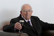 TK Whitaker 98th Birthday Lunch - Convention Centre Dublin