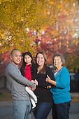 Khong Family – Portraits