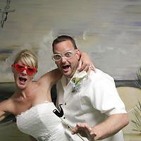Stephanie&Bill Wedding Photo Booth