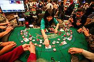 Ron Sarabi, GM of Gardens Casino