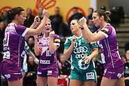 HBALL: 12-11-2016 - FC Midtjylland - Györi Audi ETO KC - EHF Champions League