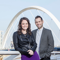 New STV Glasgow city TV channel