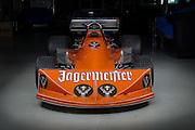 1974 March 761 Formula 1 Race Car