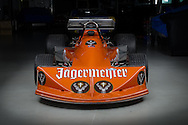 1974 March 761 Formula 1 Race Car