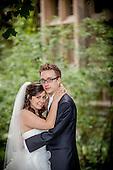 Nicole & Justin's pretty Guelph wedding   Cutten Fields