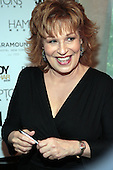 Hampton Magazine Celebrates Cover Star Joy Behar at The Paramount Hotel in New York City