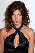 Cindy Crawford at the 3rd Annual Runway for Life benefit for St. Jude Children's Research Hospital & celebrating the DVD release of 'National Treasure' in  Los Angeles. CA 5/1/2005.