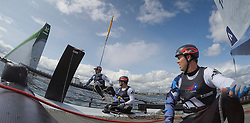 WMRT Copenhagen. Denmark, Copenhagen. 14th May 2016.