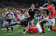 Sunday 17 June Semi 1 Wales v New Zealand