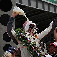 2011 INDYCAR RACING INDIANAPOLIS 500