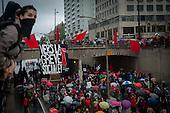 Manifestation du 22 mai 2012