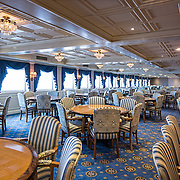 Commercial Ship Interiors