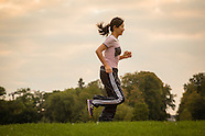 Running in Tervuren