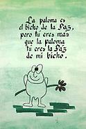 Cuban Cartoons.
