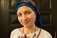 Svetlana Chertkova from Vilnius, Lithuania