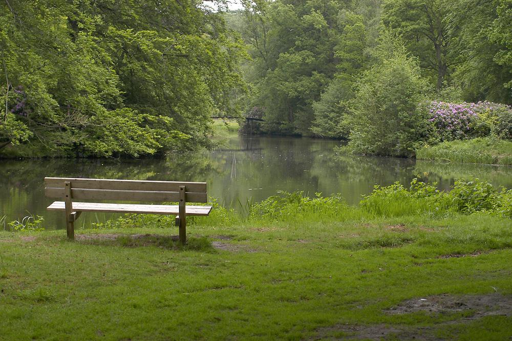 bank, recreatie, uitzicht Benches outdoor and everywhere