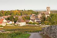 Burgundy, various producers