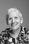 Anna V. Alexander<br /> Army<br /> O-3<br /> Nurse<br /> Nov. 1956 - Nov. 1958<br /> <br /> Veterans Portrait Project<br /> Alpharetta, GA