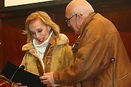 Estela Medina Doctor Honoris Causa