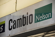 Cambio NELSON Suc. Montevideo.