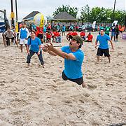 2015 HAA Volleyball Tournament