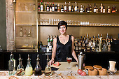 Women Bartenders in Chicago