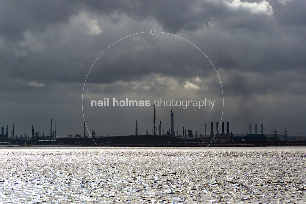 Trip down the River Humber on HMS Explorer, March 1st, 2013