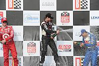 Will Power, Honda Indy Grand Prix of Alabama, Barber Motorsports Park, Birmingham, AL 04/01/12