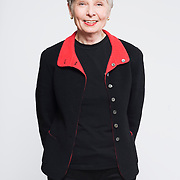 Elinor Clift, author and columnist with Newsweek
