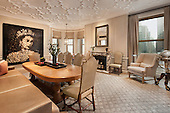 Private Residence: Central Park South