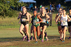 2016 Cross Country Championship