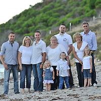 Vreeken Family Photo Shoot