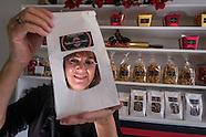 Pauline Marasek, founder of Pauline's Premier Sweets.