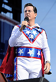 10/30/2010 - Jon Stewart & Stephen Colbert 'Rally to Restore Sanity' - Show