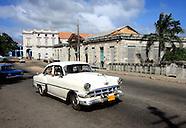 Matanzas towns and countryside, Cuba.